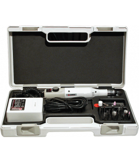 68516 Переносной набор XENOX (бормашина без реверса)