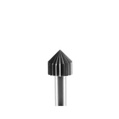 Бор посадочный № 413 диаметр 4,0 -6 мм
