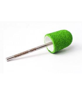 Насадка многоразовая Emery Ø 13мм, зеленая