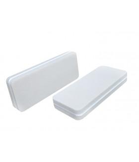 Шлифовка для ногтей Spong прямоугольная
