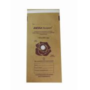 Пакет 75х150 мм коричневый бумажный для стерилизации  DGM Steriguard (100 шт./уп.)