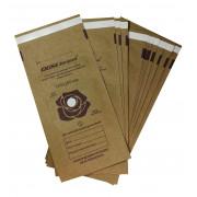 Пакеты 100х200 мм коричневые бумажные для стерилизации  DGM Steriguard (100 шт./уп.)
