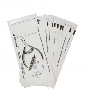 Пакет 100х200 мм белый бумажный для стерилизации  DGM Steriguard (100 шт./уп.)