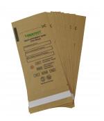 Пакеты 75х150 мм бумажные для стерилизации  МЕДТЕСТ (10 шт./уп.)