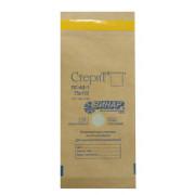 Пакеты бумажные для стерилизации 75х150 мм Стерит (100 шт./уп.)