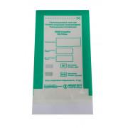Пакет 60х100 для паровой и воздушной стерилизации  (100шт.)