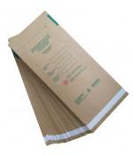 Пакеты бумажные для стерилизации 100х200 мм МЕДТЕСТ (100 шт./уп.)