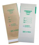 Пакеты бумажные для стерилизации 75х150 мм МЕДТЕСТ (100 шт./уп.)