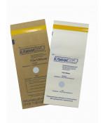 Пакеты бумажные для стерилизации КЛИНИПАК  75х150 мм 100 шт./уп.