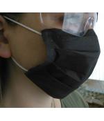 маски черные 50 шт./уп.