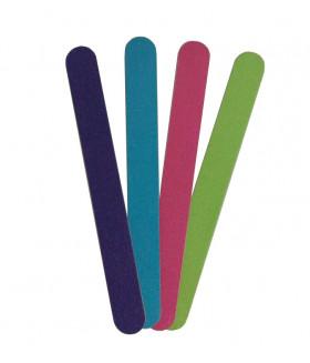 Пилка одноразовая для натуральных ногтей