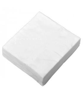 Салфетки 10х10 см в пакете