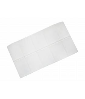 Салфетки безворсовые целлюлоза (12 слоев) 50 шт.