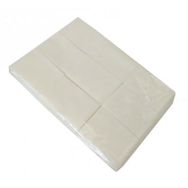 Салфетки  1000 шт./уп. белые
