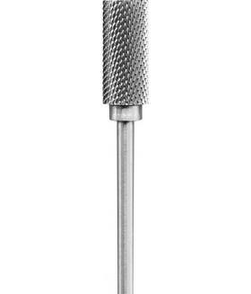 Z-цилиндр серый. Фреза твердосплавная реверсивная с мелкой насечкой