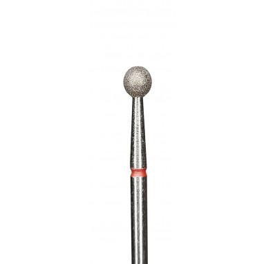 001.514.035 фреза алмазная шарик 3,5 мм мелкой зернистости