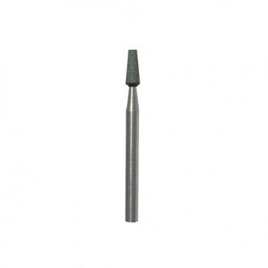649 GR Фреза корундовая усеченный конус 3 мм