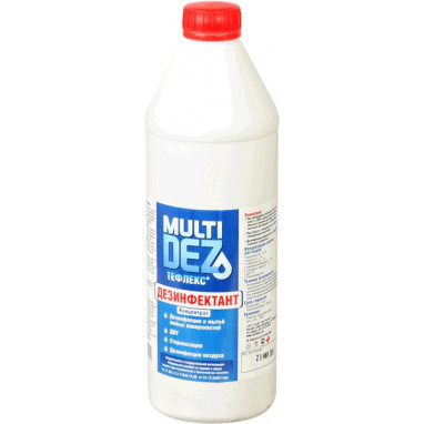 МультиДез концентрат, 1 л
