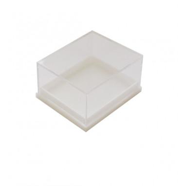Коробочка с прозрачной крышкой Т-4