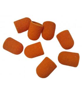 Колпачок диаметр 10 мм. Оранжевый Lukas (Лукас)