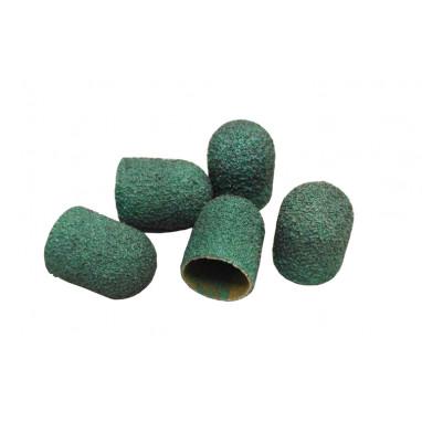 Колпачок диаметр 13 мм. Зеленый Lukas (Лукас)