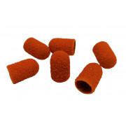 Колпачок диаметр 7 мм, оранжевый Lukas
