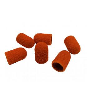 Колпачок диаметр 7 мм, оранжевый Lukas (Лукас)