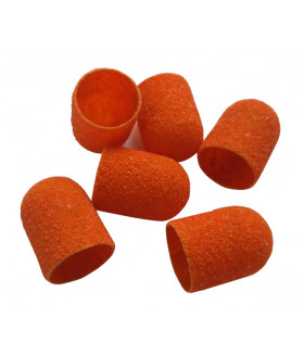 Колпачок диаметр 13 мм. Оранжевый Lukas (Лукас)
