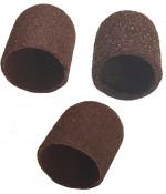 Колпачок КМ диаметр 16 мм. коричневый