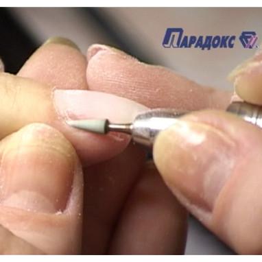 DVD (k) коррекция ногтей