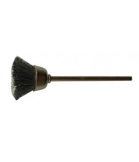 Щетка для чистки фрез 415016 сталь
