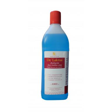Жидкость для снятия лака 1л. арт.685792