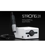 Strong 211/H400RU (без педали в коробке)